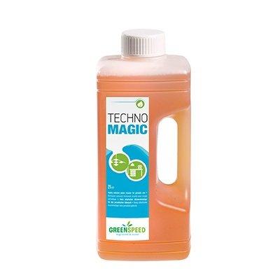 Techno Magic - 2 l