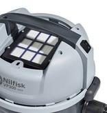 Aspirateur poussières Nilfisk VP300 HEPA EU1 - 800/400W