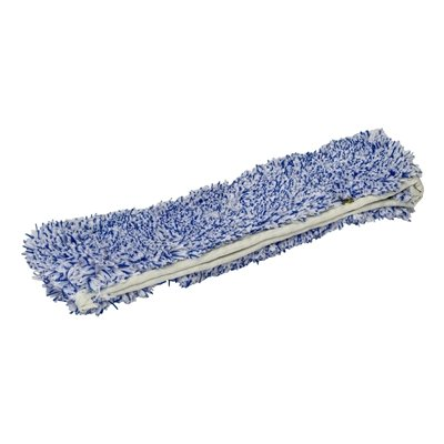 Housse mouilleur en microfibres Boma - 25 cm - BLUE