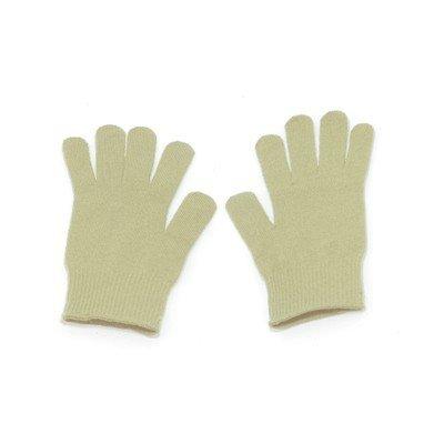 Sous-gants en coton - modèle homme