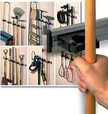 Système de suspension Toolflex avec 3 fixe-manches 20-30 mm