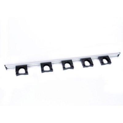 Système de suspension Toolflex avec 5 fixe-manches 20-30 mm