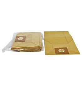 Papieren Stofzak Boma Aspiro/Comac -10 stuks