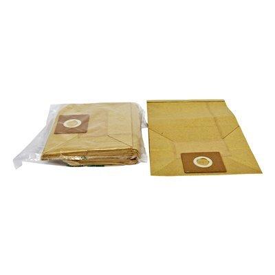 Sac aspirateur papier pour Boma Aspiro/Comac - 10 pièces