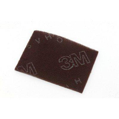 Tampon à récurer Scotch Brite 7447 - 22,5 x 16 x 1 cm