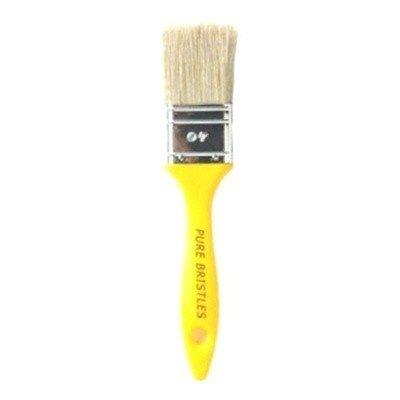 Pinceau à vernir plat - 40 mm