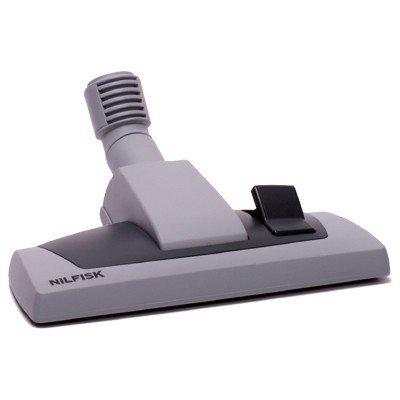 Combi vloermond met wiel GD 911/1000/2000 - 32 mm
