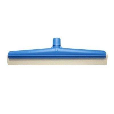 Vloertrekker met vervangbare rubber Boma Food - 50 cm - BLAUW