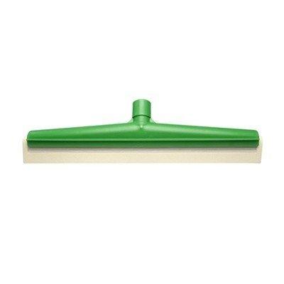 Vloertrekker met vervangbare rubber Boma Food - 50 cm - GROEN