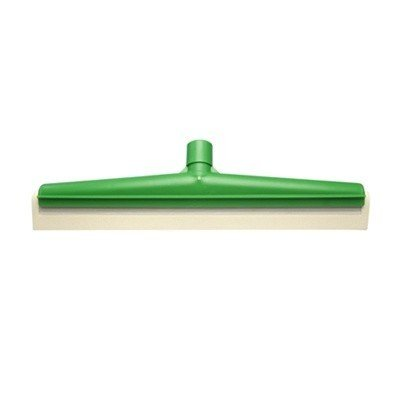 Vloertrekker met vervangbare rubber Boma Food - 60 cm - GROEN