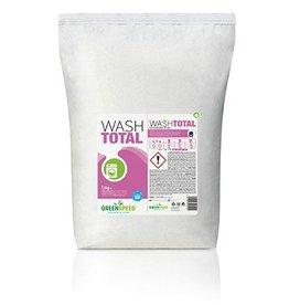 Wash Total waspoeder - 7,5 kg