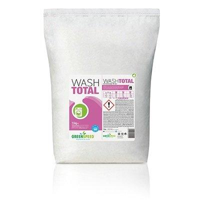 Wash Total poudre à lessiver - 7,5 kg