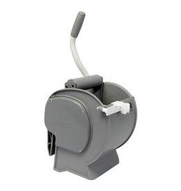 Presse à rouleau Concept - avec rouleau en position 'centrale' (anciennement: rouleau Ø 55 mm)