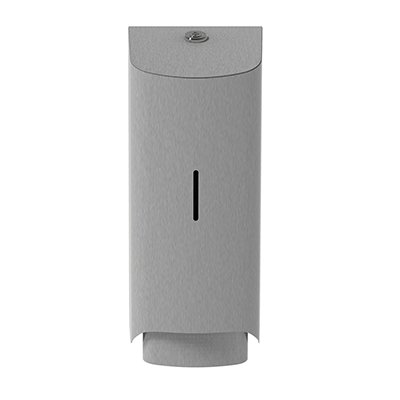 Admire handzeepdispenser - 1000 ml - RVS