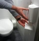 Kit nettoyant pour lunettes de toilettes