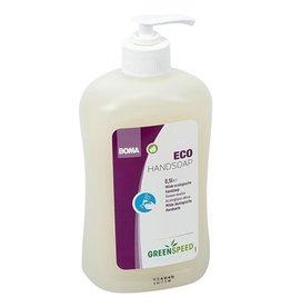 ECO Handsoap - fles met pomp - 500 ml