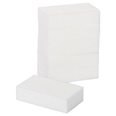 Gumclean wonderspons - 11 x 6 x 3 cm - pak 6 stuks