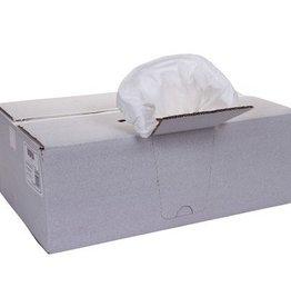 Omniwipe Towel - 59 x 40 cm - 90 g/m² - WIT - 250 stuks(Voorheen: Bomawipe Towel - 59 x 40 cm - 90 g/m² - WIT - 250 stuks)