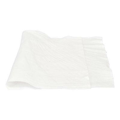 Omniwipe Towel - 59 x 40 cm - 90 g/m² - BLANC - 250 pièces(Avant: Bomawipe Towel - 59 x 40 cm - BLANC - 250 pièces)