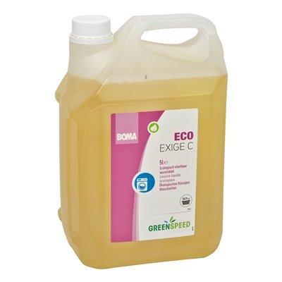 ECO Exige C vloeibaar wasmiddel - 5 l