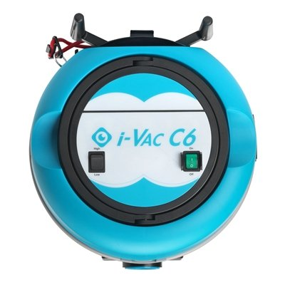 Stofzuiger I-vac 6 - inclusief accessoires