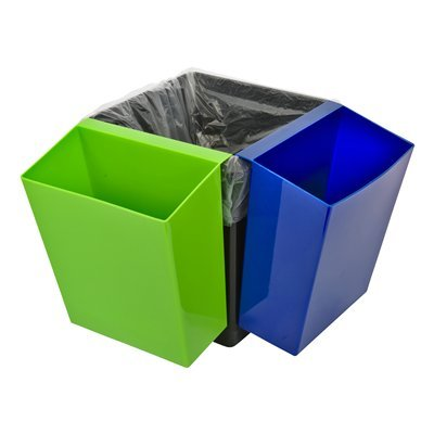 Kit de démarrage poubelle Bomabin Select