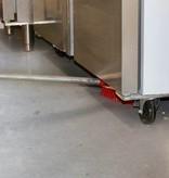 Brosse à récurer Limbo - 25cm - BLEU