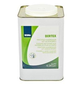Dirtex handreiniger - 4,5 kg - GEEL