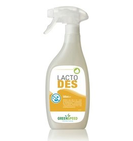 Greenspeed Lacto Des - 500 ml