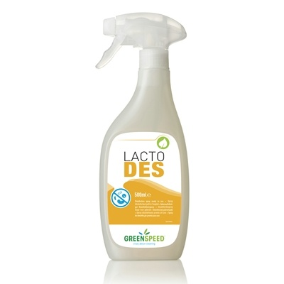 Greenspeed Lacto Des - 500 ml