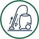 Machines pour le nettoyage de tapis