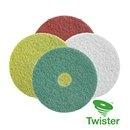 Twister pads