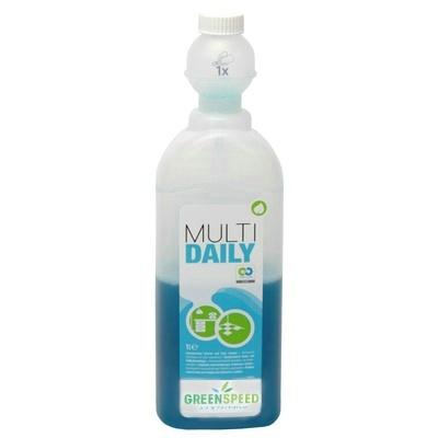 Bouchon doseur 5 ml pour flacon d'un litre