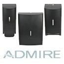 Admire Black dispensers
