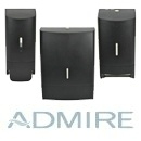 Distributeurs Admire Black
