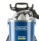 Rugstofzuiger met snoer Pacvac Superpro 700