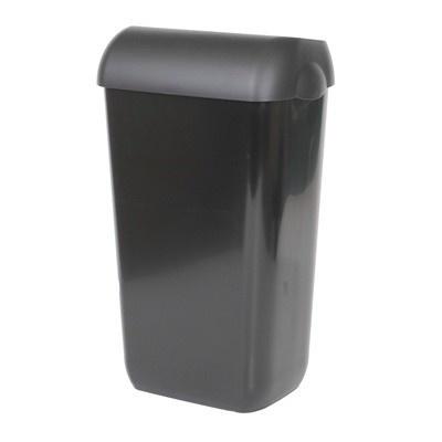 Admire poubelle - 23 l - NOIR