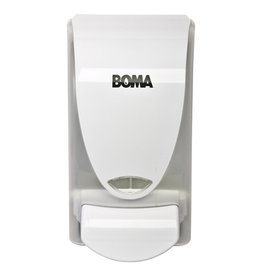 Admire handhygiënedispenser - 1000 ml - WIT