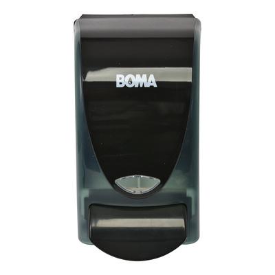 Admire distributeur hygiène des mains - 1000 ml - NOIR