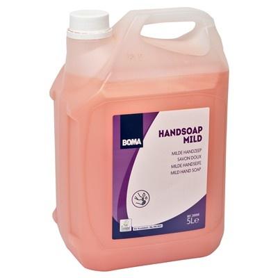 Handsoap Mild - 5 l