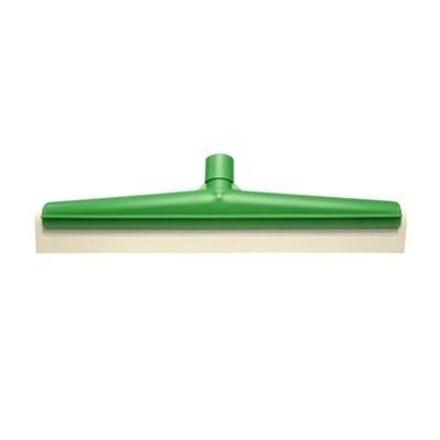 Vloertrekker met vervangbare rubber Boma Food - 40 cm - GROEN