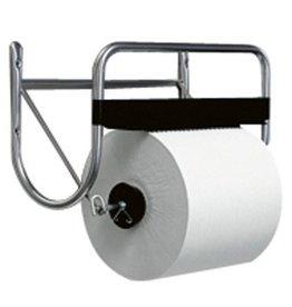 Wandhouder in staal voor multirol - 45 cm - 180804/332380