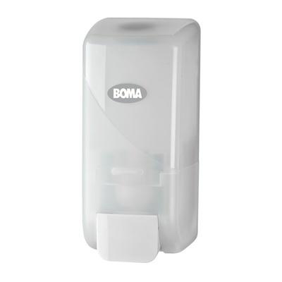 Absynth zeepdispenser - foam - 1 l - WIT