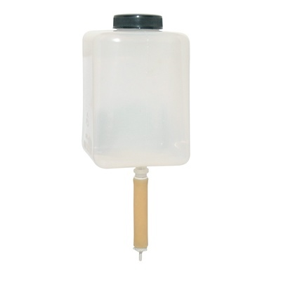 Navulreservoir Absynth zeepdispenser - 800 ml