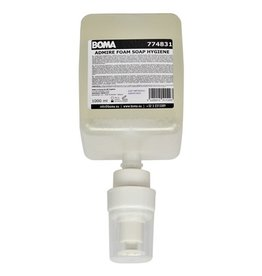 Admire foam soap hygiene- 1 l