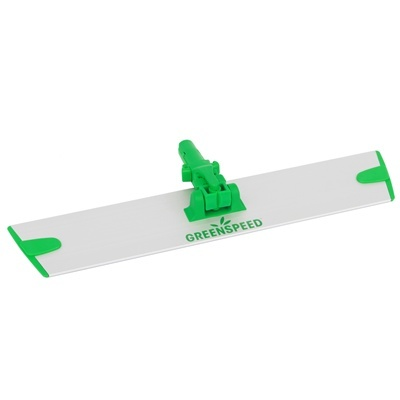Armature velcro aluminium - 40 cm