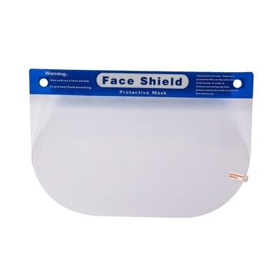 Vol-gelaatsmasker (Face Shield)