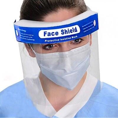 Visière de protection (Face Shield)
