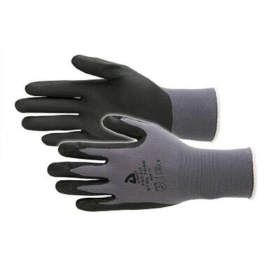 Werkhandschoen Pro-Nitril Foam - MEDIUM