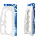 Voegenborstel - handmodel